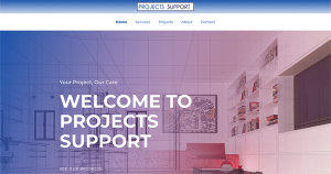 projectssupport